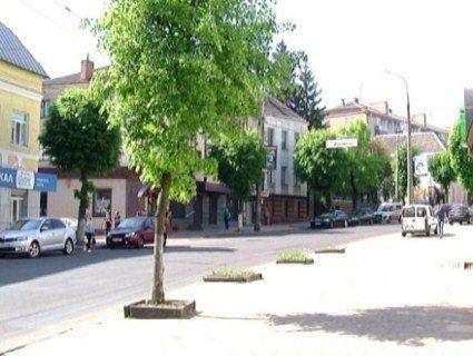 У центрі Луцька з'явиться нова вулиця