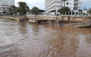 Нова світова катастрофа: купа туристів загинули під час повені на Майорці