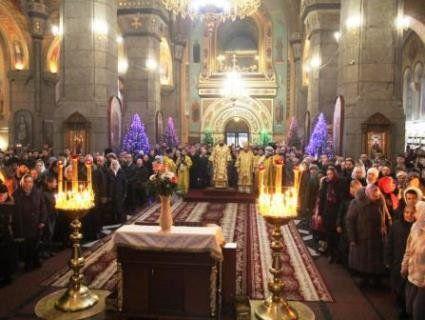 Томос для України: якою мовою будуть проводити богослужіння в церквах
