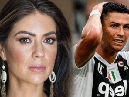 Секс-скандал з Кріштіану Роналду шкодить Реалу