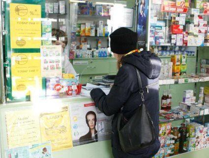 Вісім поширених в Україні ліків заборонили