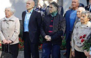 Фаната «руского міра» окропили зеленкою (фото)