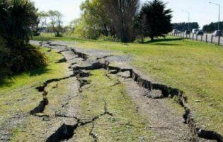 На Камчатці зафіксували землетрус