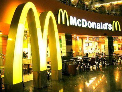 Фейковий розіграш від McDonald's