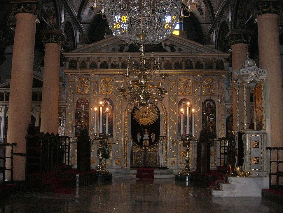 Опубліковано список заборонених для росіян святинь після розриву з Константинополем
