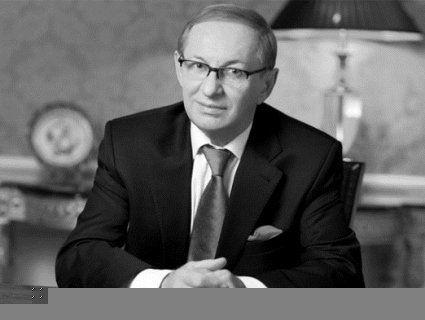 Україна прощається з легендою київського «Динамо» Олегом Базилевичем