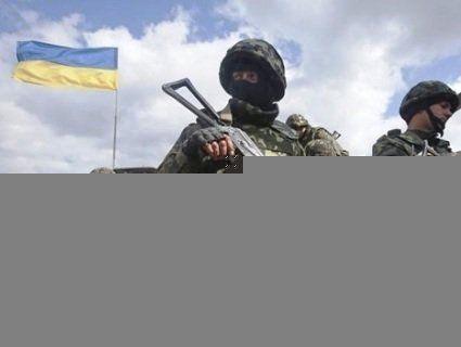 На Донбасі від куль снайперів загинуло двоє українських військових