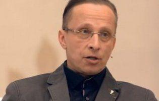 Охлобистін визвірився на українців через надання Томосу про автокефалію