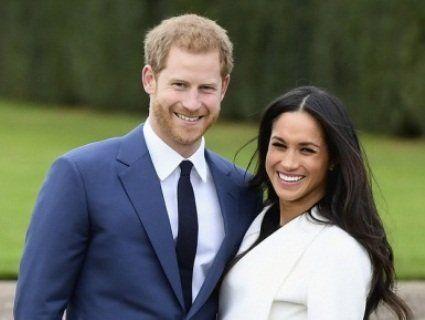Букмекери вже заробляють на ненародженій дитині Меган Маркл та принца Гаррі