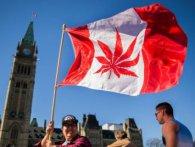 У Канаді марихуану можна легально купити в Інтернеті