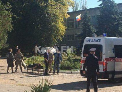 Керчинська трагедія: жертв стало більше, з'явилися нові шокуючі деталі масового розстрілу