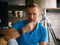 ДНК Олега Винника можна купити за 1000 гривень