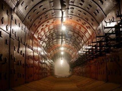 Росія зводить ядерні бункери на кордоні з Литвою та Польщею