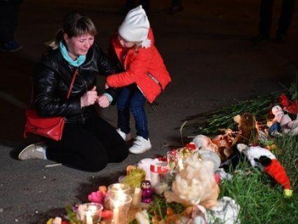 Померла іще одна жертва керченського стрілка