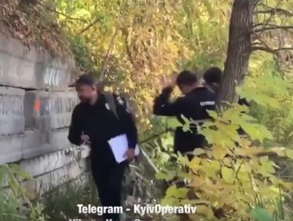 У Києві хімік-самоучка після невдалого експерименту позбувся пальців
