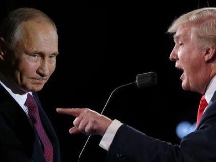 Путін про війну з США: «Ми опинимося в раю, а вони здохнуть»