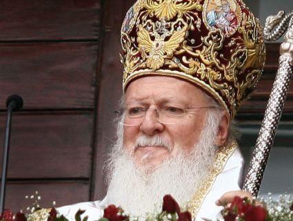 До Києва на вручення Томосу особисто приїде Вселенський Патріарх Варфоломій
