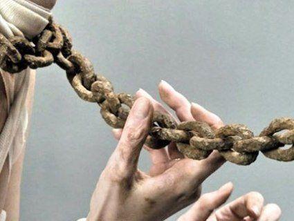 200 тисяч українців стали рабами з часів Незалежності
