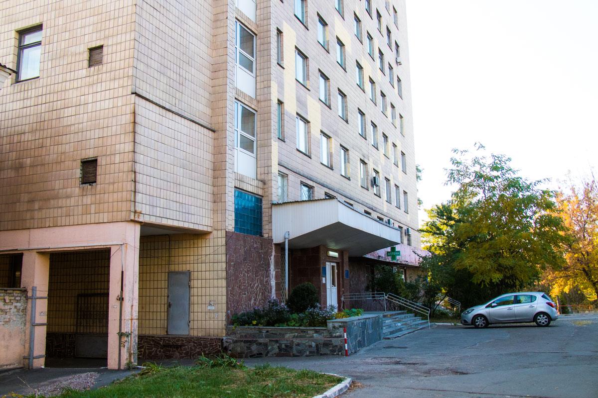 У Києві породілля розбилася на смерть