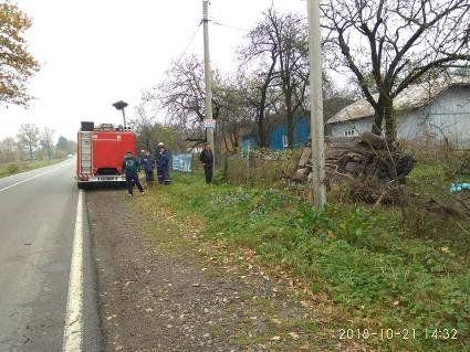 На Прикарпатті насмерть розбився молодий поліцейський