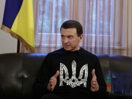 Екс-чоловіка Подкопаєвої завербувала ФСБ, аби він створив проросійську партію (відео)