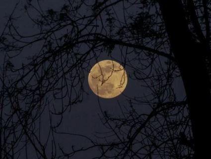 Повний Місяць 24 жовтня: чого не можна робити
