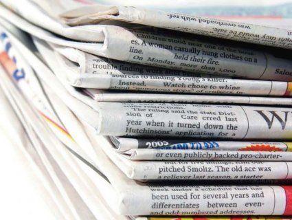 В Україні мовні квоти пропонують запровадити і для друкованих ЗМІ