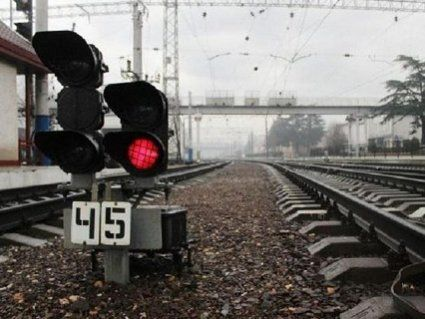 За Луцьком - страшна смерть під колесами потяга