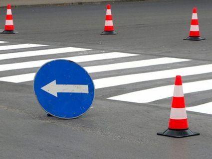 У Луцьку з нагоди вшанування пам'яті загиблих в АТО перекриють одну з вулиць