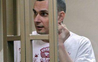 Росія назвала присудження премії імені Сахарова Сенцову - хамством