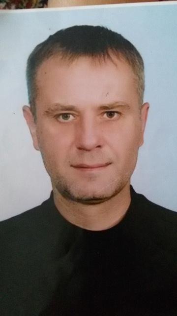 Віктор Кумецький боєць Айдару