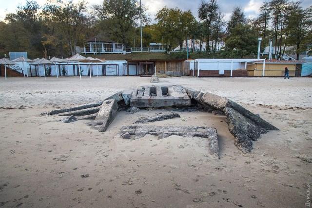 Одеса пляж фото 2