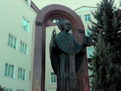 День пам'яті Луцького князя, який став святим