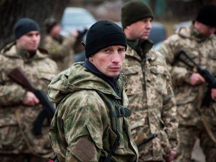 Камуфляж дозволять носити тільки військовим - йдеться у  новому законопроекті