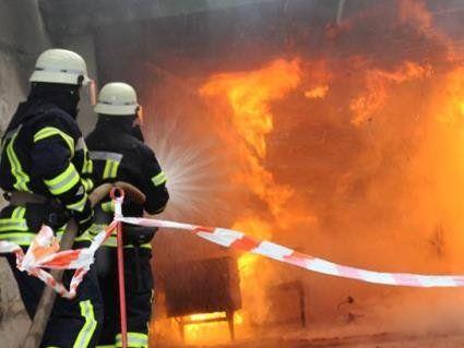 Наші оселі становлять велику пожежну небезпеку