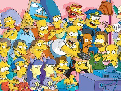 З культового мультсеріалу «Сімпсони» приберуть одного персонажа