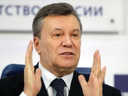 Янукович виступить зі своїм останнім словом: що ж скаже екс-президент-втікач