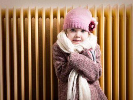 Де у Луцьку ще немає тепла