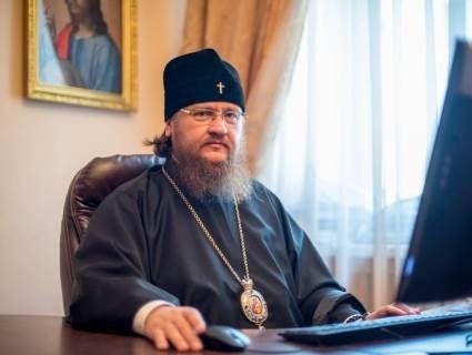 Сановитий служитель УПЦ МП обізвав Вселенського патріарха пияком, який водить до хати блудниць