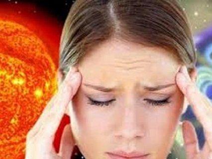 Волинян попереджають про магнітні бурі у листопаді