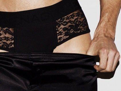 Хіт сезону: новий тренд білизни для чоловіків підірвав Інтернет