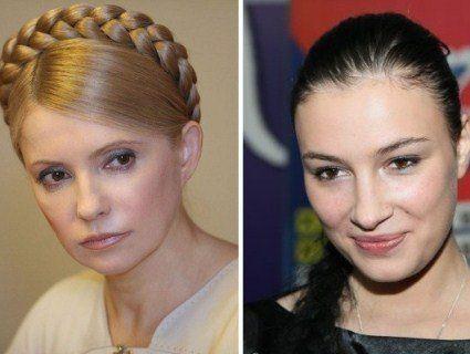 Відома артистка йде в команду Тимошенко: реакція соцмереж на рішення Приходько