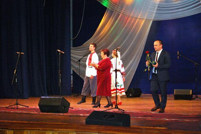 Нагородження працівників соціальної сфери у Палаці культури міста Луцька фото 7
