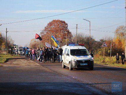На Волині страйкують та масово звільняються шахтарі (фото, відео)