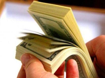 За зекономлений газ людям видають гроші