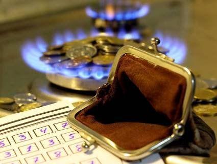 Луцькі депутати просять Президента не підвищувати ціну на газ