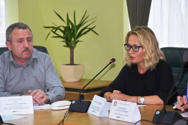 Оксана Поліщук