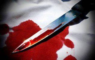 У Луцьку затримали чоловіка, підозрюваного у нанесенні ножового поранення своєму племіннику (відео)