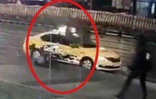 Жінку вбило колесо, яке відлетіло від КамАЗа (відео)