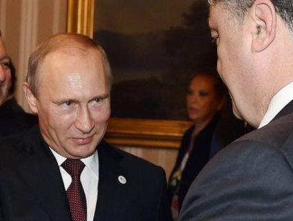 Кого підтримає Путін на президентських виборах в Україні